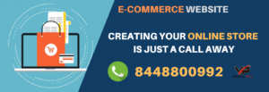 WE CREATE YOUR ONLINE ECOMMERCE STORE